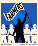 Farmers vs. Monsanto Photo